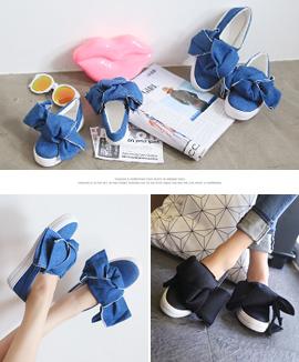 【RK0089] SHUCO <br> Blue / Black 2.5cm / 3cm